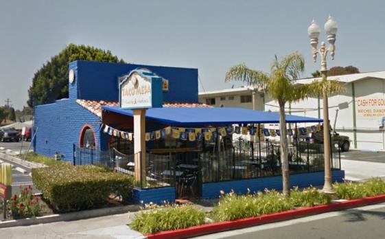 Restaurant in Costa Mesa, CA –  $150,000
