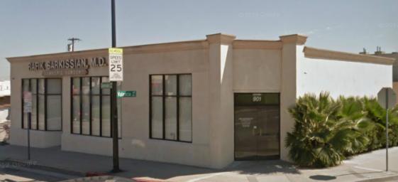 Medical Office in Burbank, CA – $150,000