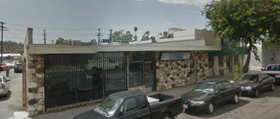 Light Industrial in Glendale, CA – $525,000