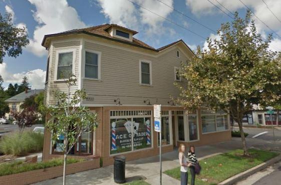 Mixed Use Building in Sacramento, CA – $200,000