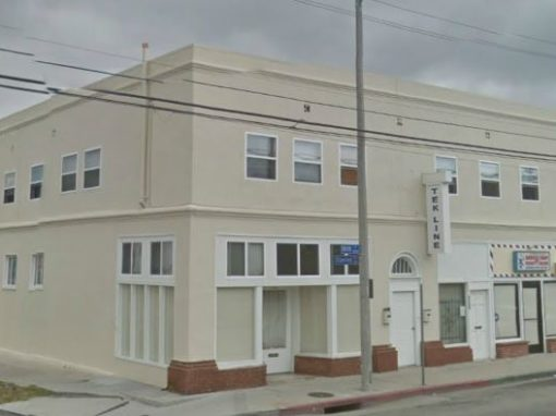 Mixed Use in Long Beach, CA – $715,000