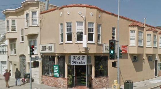 Mixed Use in San Francisco, CA – $455,000