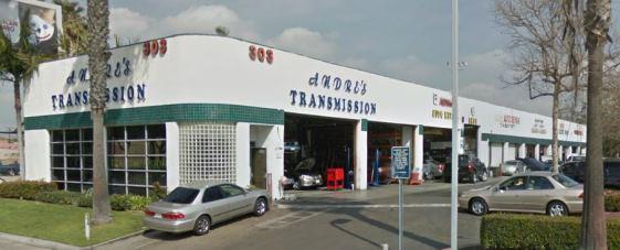 Auto Repair in Santa Ana, CA – $1,950,000