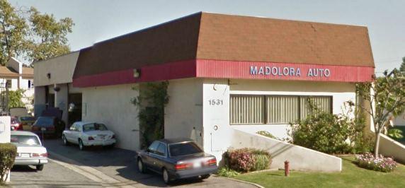 Auto Repair in Santa Ana, CA – $175,000
