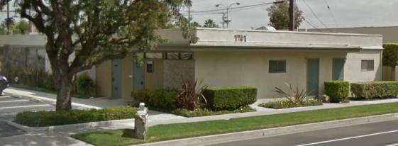Office in Anaheim, CA – $195,000