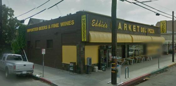 Restaurant in Long Beach, CA – $320,000