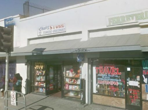 Retail Store in Los Angeles, CA – $275,000