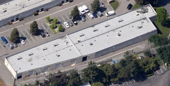 Light Industrial in Santa Clara, CA –  $1,040,000