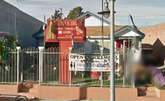 Preschool in Los Angeles, CA – $150,000
