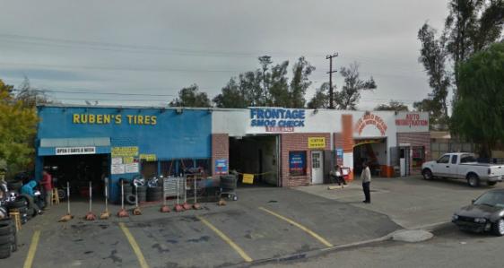 Auto Repair in Moreno Valley, CA – $175,000