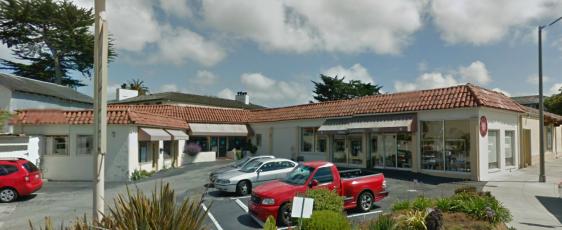 Light Industrial in Monterey, CA –  $310,000