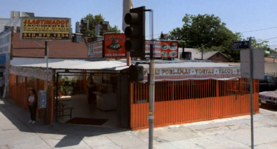 Restaurant in Los Angeles, CA – $169,000
