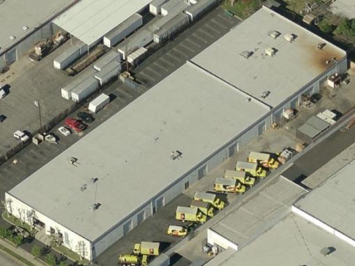 Light Industrial in Sylmar, CA – $1,530,000