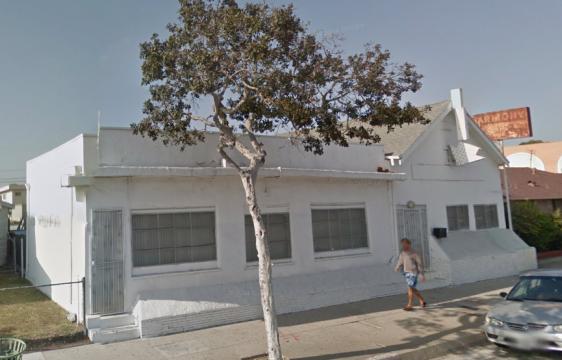 Church in Inglewood, CA – $100,000
