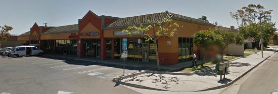 Strip Mall in Oxnard, CA – $1,400,000