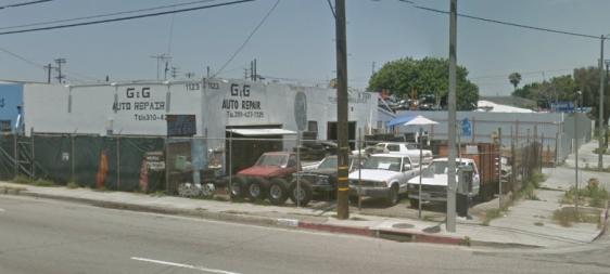 Auto Repair in Wilmington, CA – $250,000