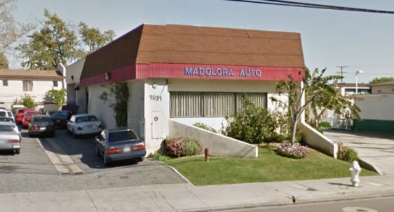 Auto Repair in Santa Ana, CA – $222,000
