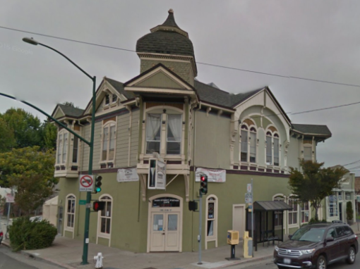 Mixed Use in Alameda, CA -$900,000
