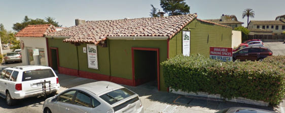 Strip Mall in Monterey, CA – $650,000