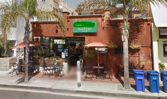 Restaurant in Manhattan Beach, CA – $665,000
