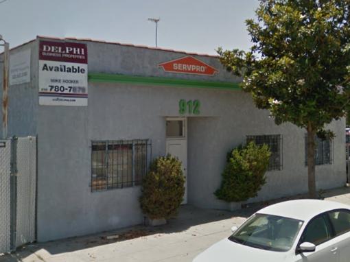 Light Industrial in Burbank, CA – $377,000