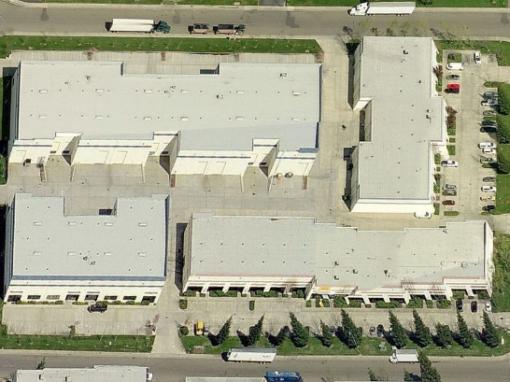 Light Industrial in Sacramento, CA – $2,700,000