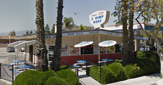 Restaurant In West Covina Ca 71 000 Federal Commercial