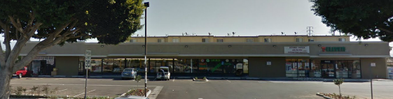Strip Mall in Baldwin Park, CA – $567,000