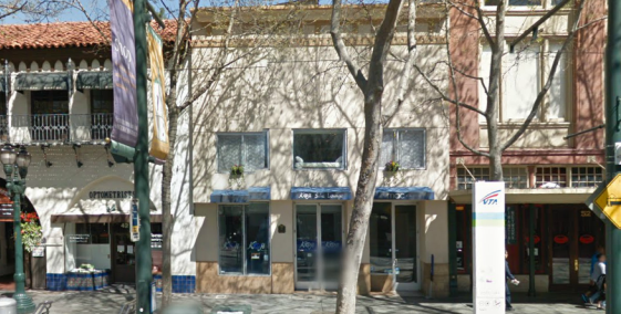 Retail Store in San Jose, CA – $545,000