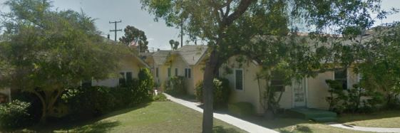 4 Duplexes on a Lot in Torrance, CA – $725,000