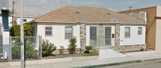 Office in Gardena, CA – $150,000