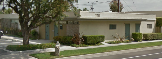Office in Anaheim, CA – $195,000