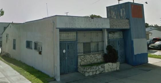 Mixed Use in Gardena, CA – $170,000