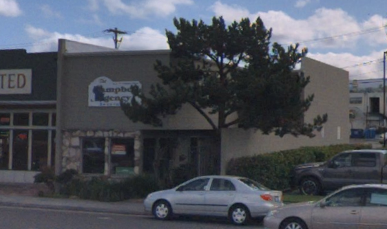 Office in San Carlos, CA – $235,000