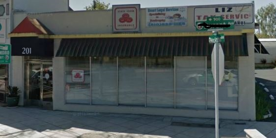 Retail Store in San Leandro, CA – $325,000