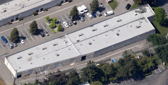Light Industrial in Santa Clara, CA –  $1,040,000