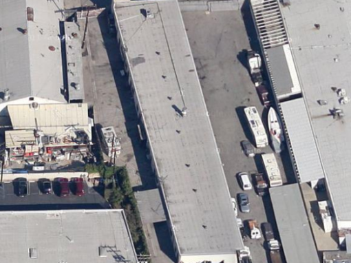 Light Industrial in Gardena, CA – $600,000