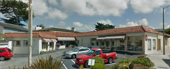 Light Industrial in Monterey, CA –  $310,000