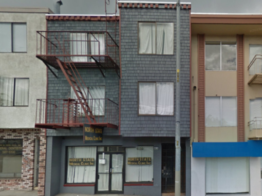 Mixed Use in San Francisco, CA – $150,000