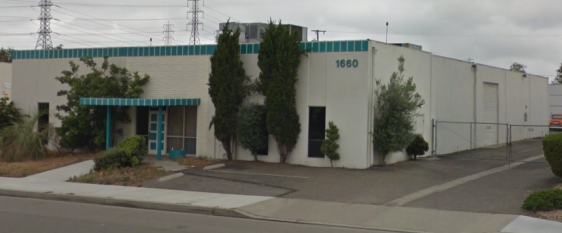 Office Building in Orange, CA – $280,000