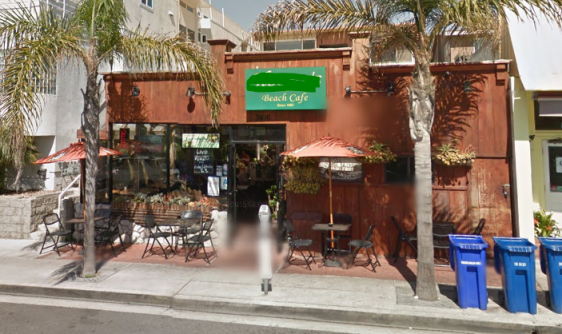 Restaurant in Manhattan Beach, CA – $665,000