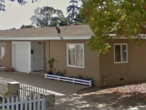 Residential Income Property – 3 Units in Gilroy, CA – $372,000