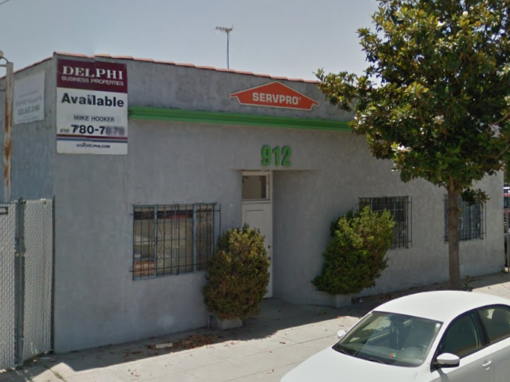 Light Industrial in Burbank, CA – $377,000