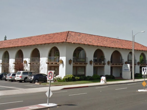 Office Building in Tustin, CA – $1,645,000