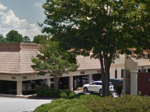 Light Industrial in Marietta, GA – $2,500,000