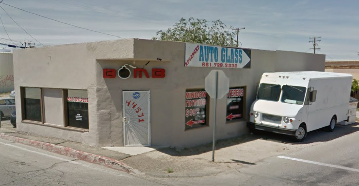 Mixed Use in Lancaster, CA – $168,000