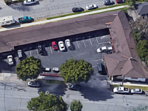 Office Building in Gilroy, CA – $675,000